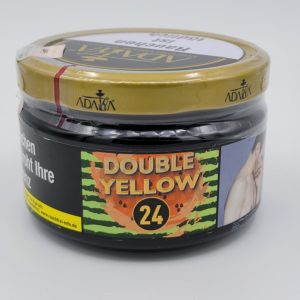 DOUBLE YELLOW (24)