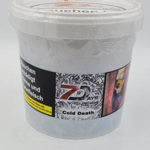 COLD DEATH 1KG