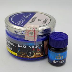 BAKU NIGHTS (2)