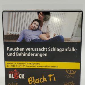 BLACK TI