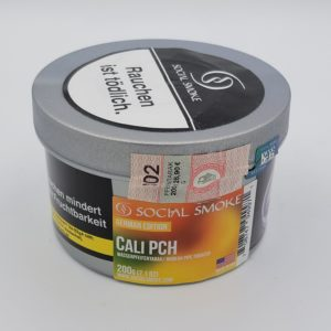 CALI PCH