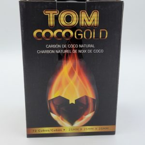 TOM COCO GOLD 25MM 1KG