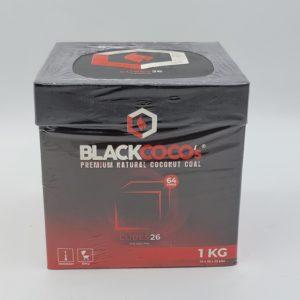 BLACK COCO CUBES 26 1KG