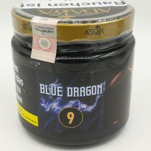 BLUE DRAGON (9) 1KG