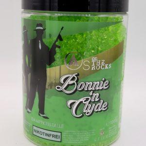 BONNIE 'N CLYDE