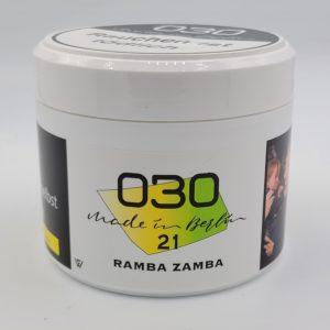 RAMBA ZAMBA (21)