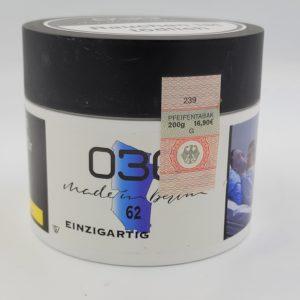 EINZIGARTIG (62)