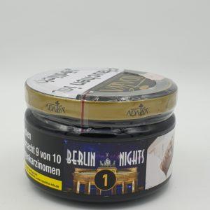 BERLIN NIGHT (1)