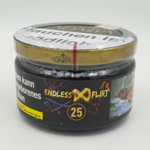 ENDLESS FLIRT (25)