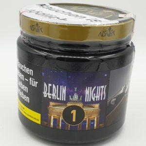 BERLIN NIGHTS (1) 1KG