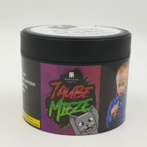 Taube Mieze