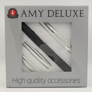 AMY DELUXE SLANG SET SILVER