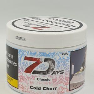 Cold Cherr