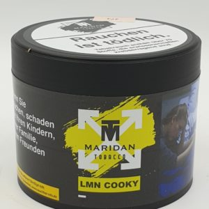 LMN Cooky