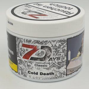 Cold Death
