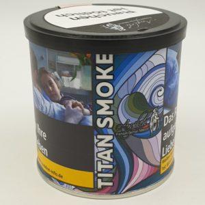 Titan Smoke