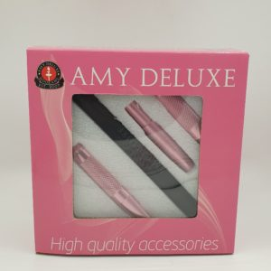 AMY DELUXE SLANG SET PINK