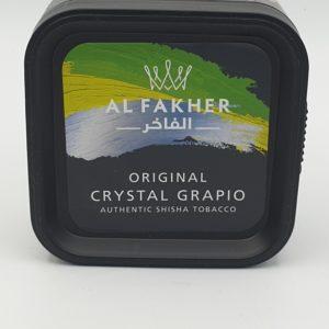 Crystal Grapio