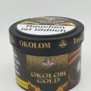 OKOLOM GOLD