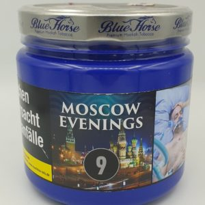 Moscow Evenings (9) 1kg