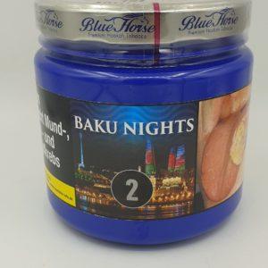BAKU NIGHTS (2) 1KG