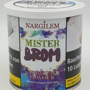 Mister brom