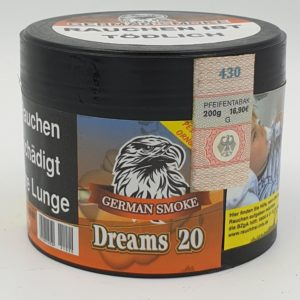 Dreams 20